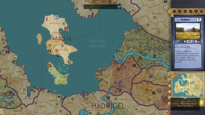 Sovereignty: Crown of Kings Screenshot 3