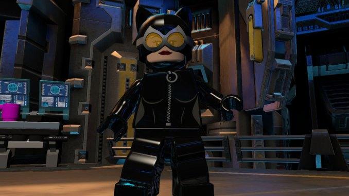 LEGO Batman 3: Beyond Gotham + Season Pass screenshot 2