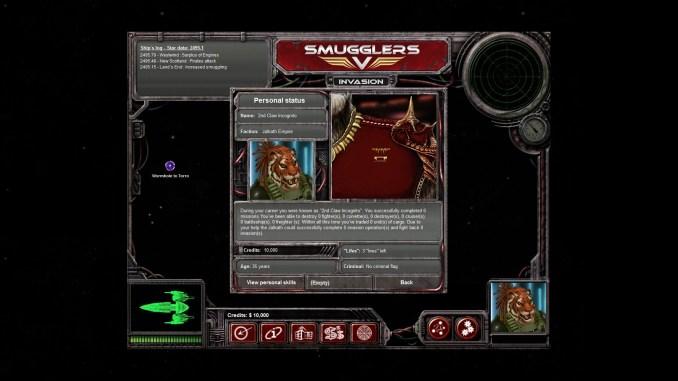 Smugglers V + Invasion screenshot 4