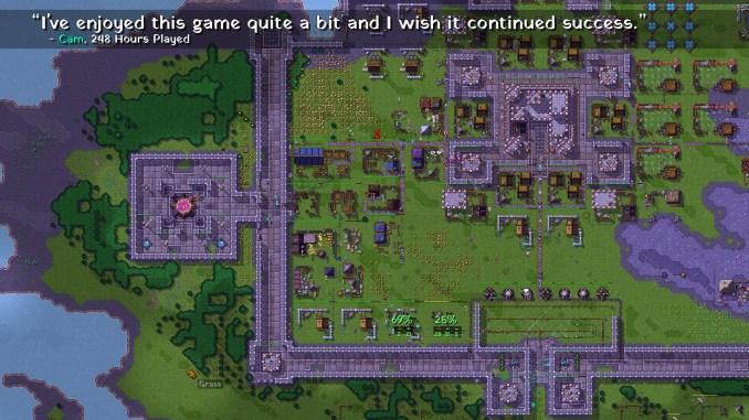 Rise to Ruins Screenshot 1