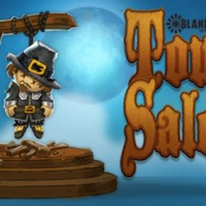 juegos de mesa steam - town of salem