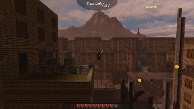 Ukrainian Ninja Screenshot 2