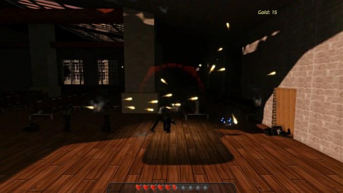 Ukrainian Ninja Screenshot 1