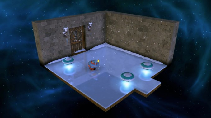 Lumo Screenshot 1