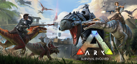 ARK: Survival Evolved Steam PC Game Download - Steam Game Updates