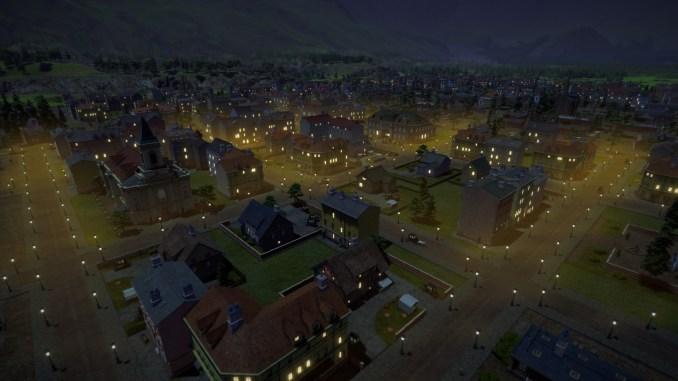 Urban Empire Screenshot 3