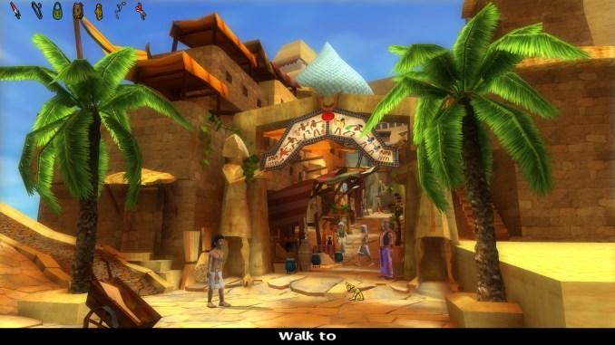 Ankh - Anniversary Edition screenshot 3