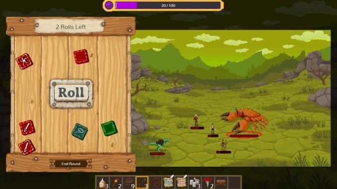The Curious Expedition Screenshot 3
