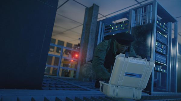 Tom Clancy's Rainbow Six® Siege Capture d'écran