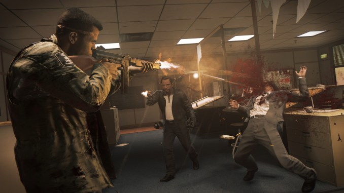 Mafia III Screenshot 1