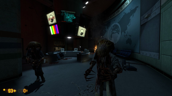 Black Mesa compressed