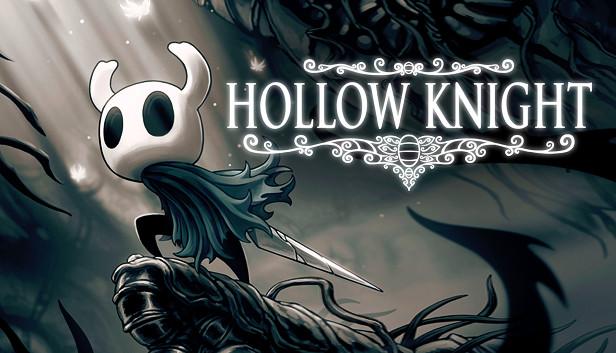 Hollow Knight på Steam