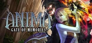 Anima Gate of Memories Indiegala badland publishing bundle