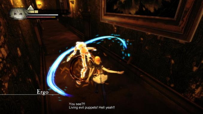 Anima Gate of Memories Screenshot 2