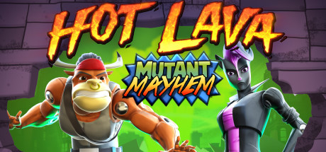 Hot Lava (Incl. Multiplayer) Free Download