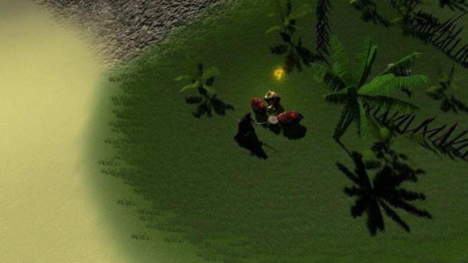 HoD: On open seas Screenshot 3