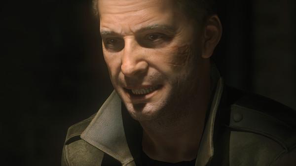 Rise of the Tomb Raider™ Screenshot
