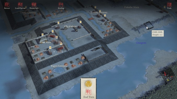 Sengoku Jidai: Shadow of the Shogun Full Free Download Screenshot 2