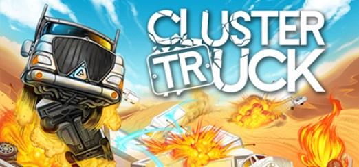 Image result for clustertruck