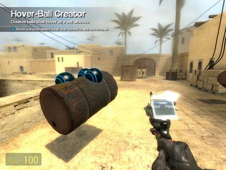 Garry's Mod Screenshot