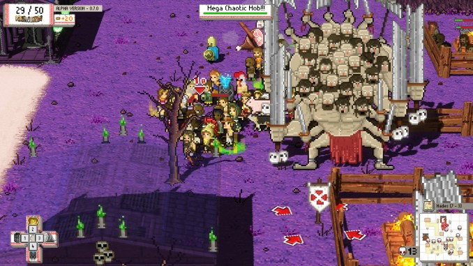 Okhlos Screenshot 3