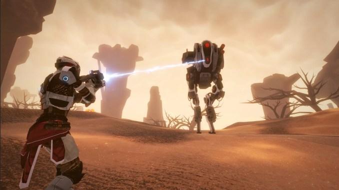 Sky Break Screenshot 3