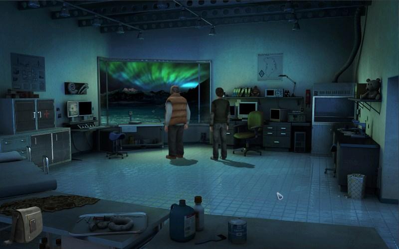 Znalezione obrazy dlazapytania Alpha Polaris: AHorror Adventure Game