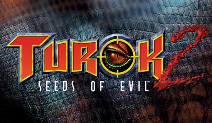 Turok 2: Seeds of Evil on Steam