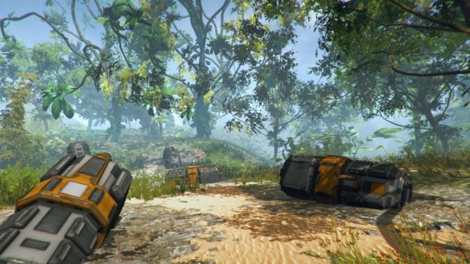 Vortex: The Gateway Screenshot 3