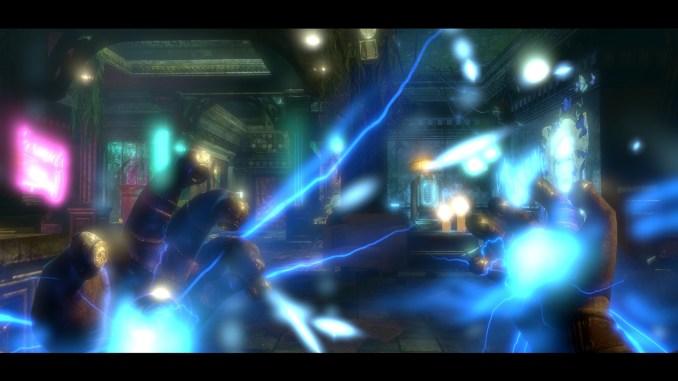 BioShock 2 Remastered Screenshot 3