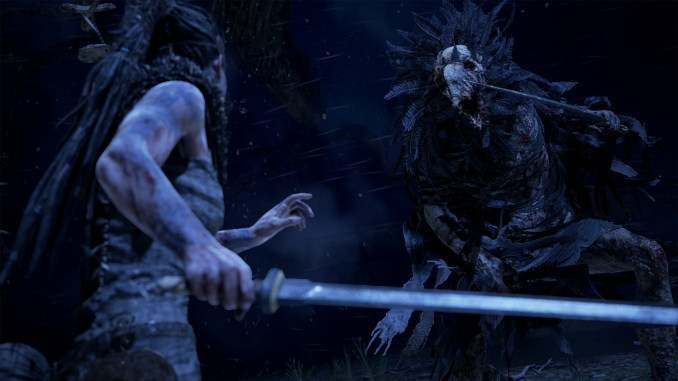 Hellblade: Senua's Sacrifice Screenshot 3