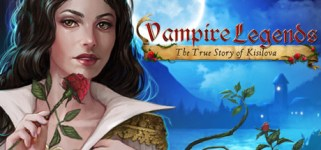 vampire legends the true story of Kisilova indiegala artifex mundi 10