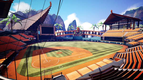 Super Mega Baseball 2 Screenshot