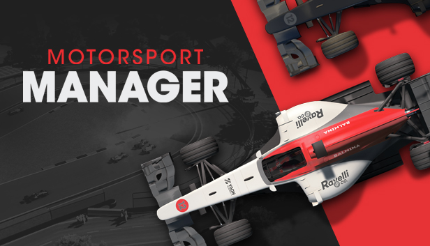 Motorsport Manager sur Steam