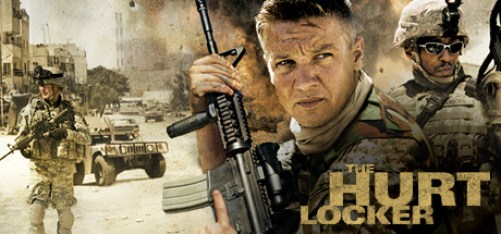 Image result for The Hurt Locker