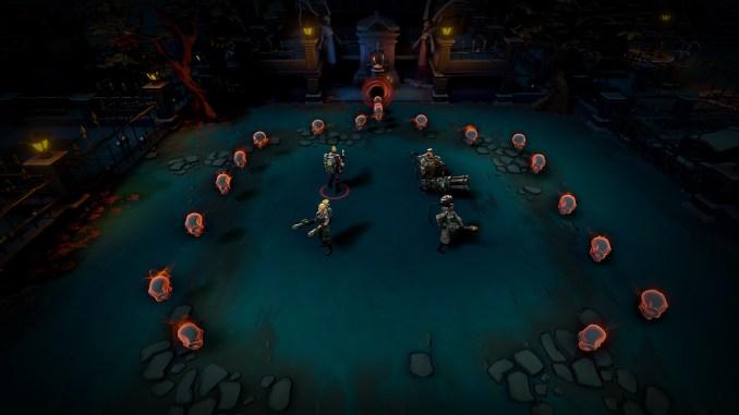 Ghostbusters Screenshot 3