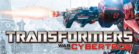 Steam Community :: Transformers: Fall of Cybertron