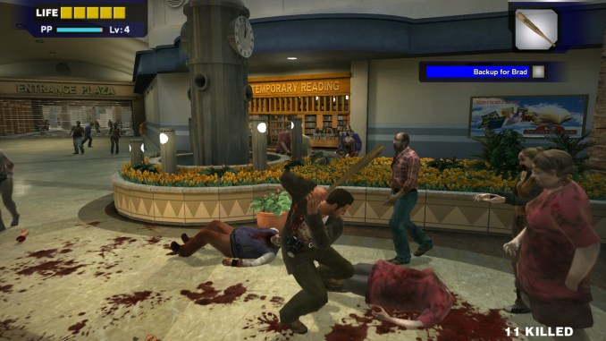 Dead Rising Screenshot 2