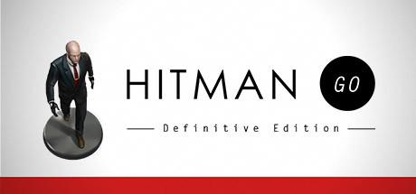 Hitman GO: Definitive Edition