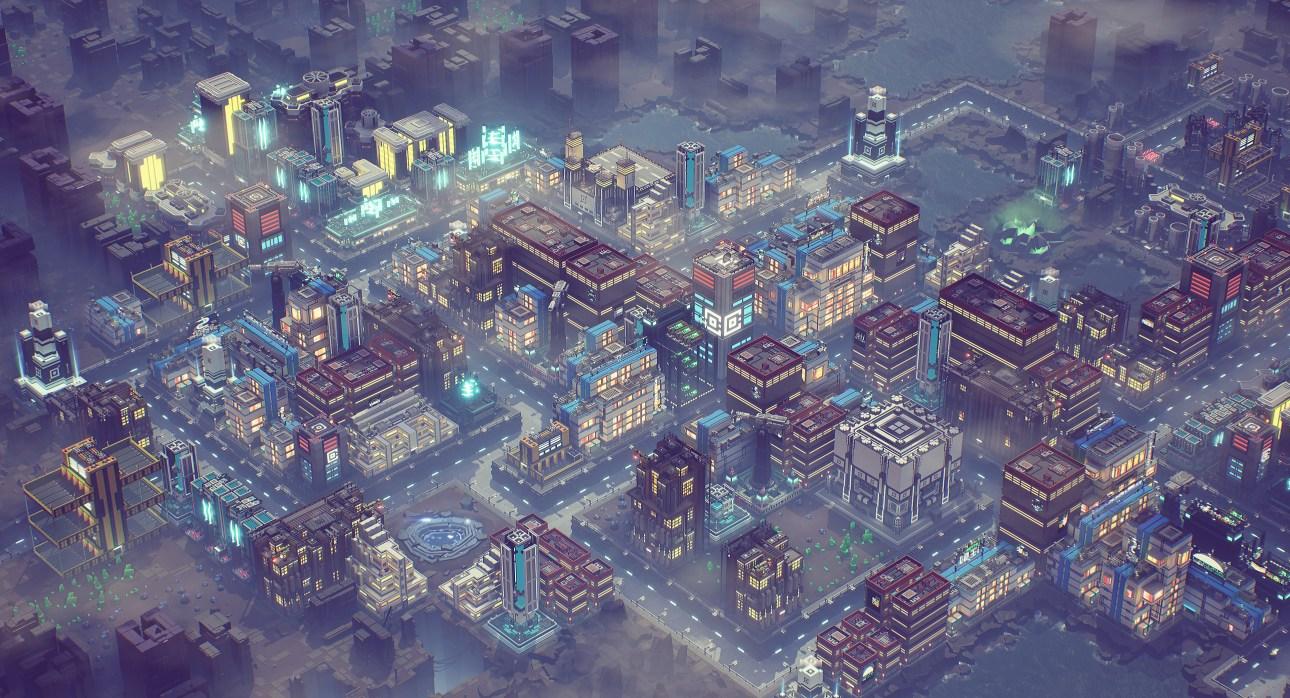 Industries Of Titan Industrial Revolution Free Download