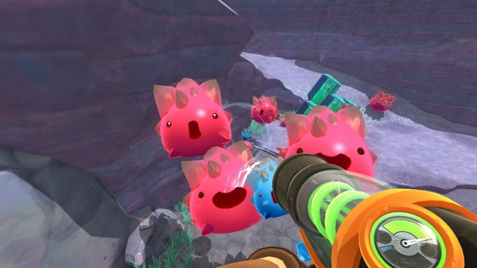 Slime Rancher Screenshot 2