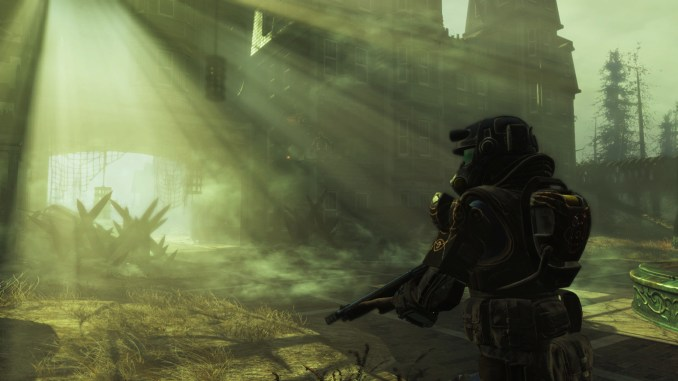 Fallout 4: Far Harbor Screenshot 2