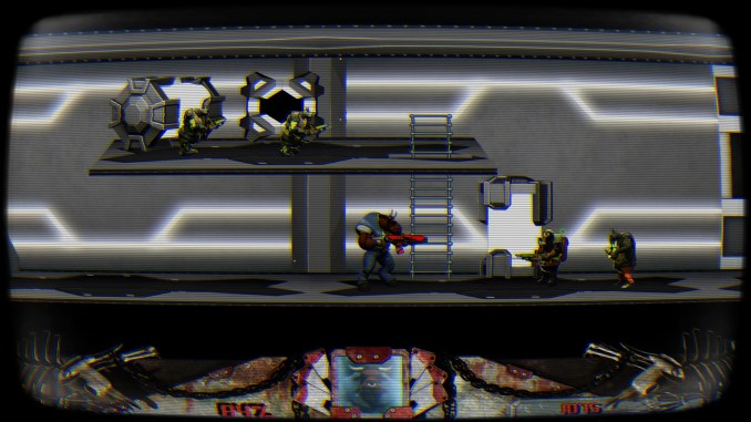 Bullshot Screenshot 3