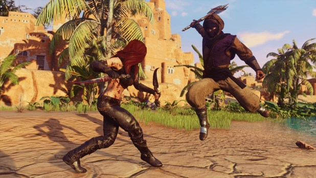 Conan Exiles - Free Full Download | CODEX PC Games