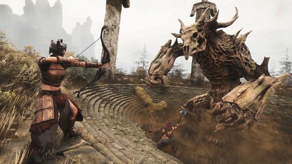 Conan Exiles Screenshot
