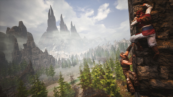 Conan Exiles Screenshot