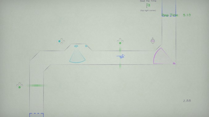 Sprinter Screenshot 1