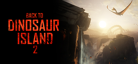 Back to Dinosaur Island Part 2