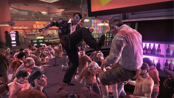 Dead Rising 2: Off The Record Screenshot 1