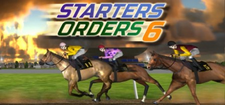 Starters Orders 6 Horse Racing on Steam Starters Orders 6 is an in depth Horse Racing management simulation  Train  your string of horses and race around the globe  Build up your stable and  breed